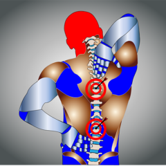 Back Pain Pain Spine Body Ache  - rooy33 / Pixabay